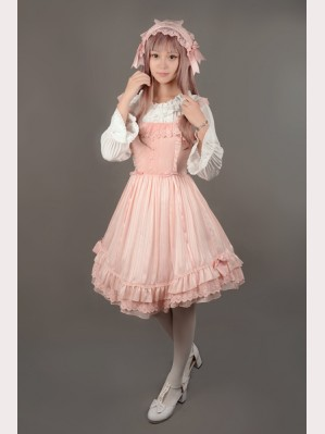 Souffle Song Fancy Dream Lolita Headdress