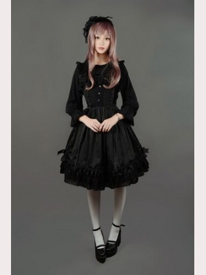 Souffle Song Fancy Dream Lolita Dress JSK