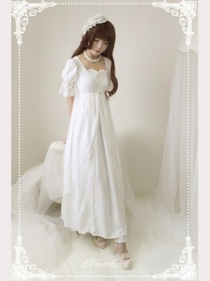 Souffle Song Juliet's Wardrobe Lolita Dress OP - Design 1