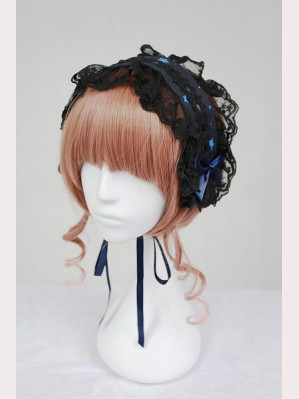 Souffle Song Mid-Autumn Festival Headdress