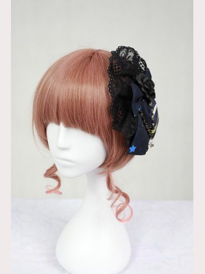Souffle Song Mid-Autumn Festival Lolita Hairclip