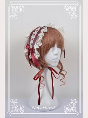 Souffle Song Midsummer Night Lolita Headdress