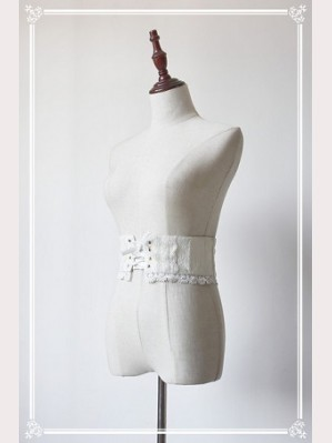 Souffle Song Lolita Girdle