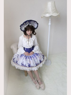 Souffle Song The Elector Lolita Bonnet