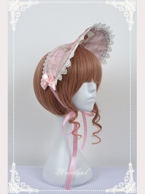Souffle Song Summer Maidens Lolita Bonnet
