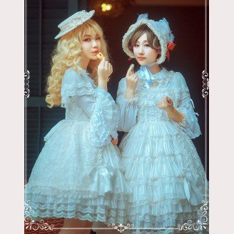Aurora & Ariel Lolita Dress JSK