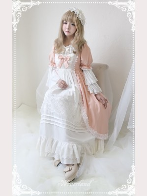 "Souffle Song ""Josephine's day"" Lolita Dress OP"