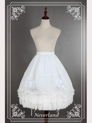 Souffle Song Gorgeous Petticoat