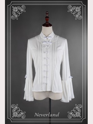 Souffle Song Johnson Dream Lolita Blouse