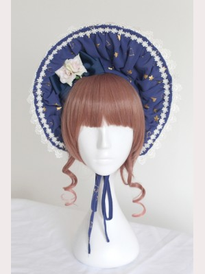 Souffle Song The Stars Series Lolita Bonnet