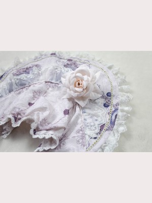Souffle Song Nightmare Curse Lolita Bonnet