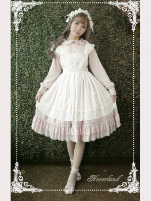Souffle Song Rosemary Lolita Dress OP