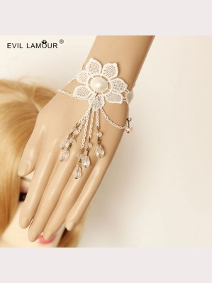 Evil Lamour High-end wedding bracelet ac22