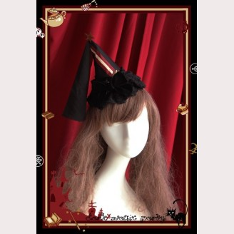 Infanta dark magic party party hat