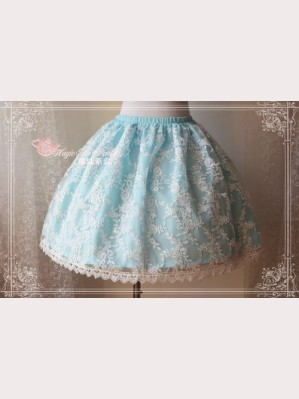 Magic tea party lolita SK