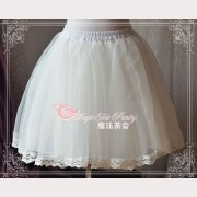 Magic tea party petticoat