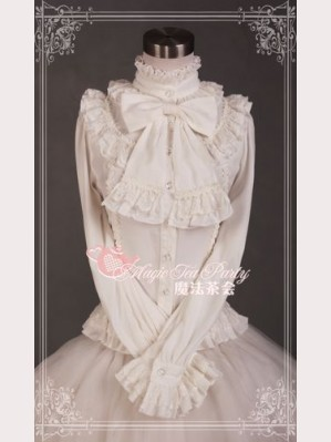 Magic tea party Shelia lolita blouse