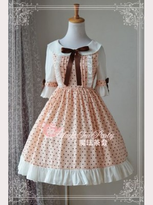 Magic tea party lolita OP
