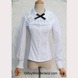 Lolita Blouse (BS 6)