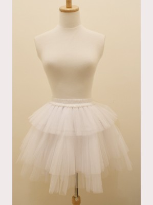 Special offer! Lolita Petticoat 6 colors