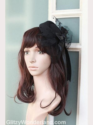 Souffle Song Catherdral lolita hat