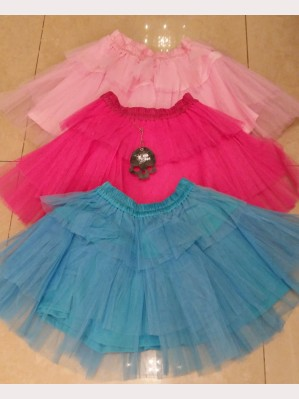 Clearance Sale Punk Rave Petticoat X 3pc