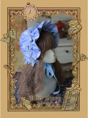 Alice story bonnet