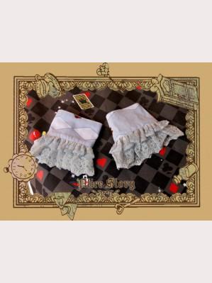Alice story handband