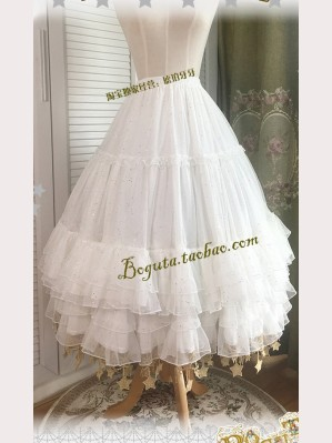 BOGUTA LOLITA petticoat