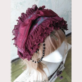 Infanta Elks Lolita Headdress