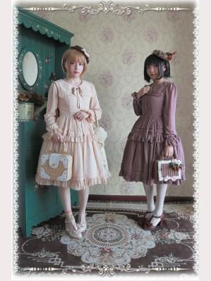 Infanta Lily Lolita Dress OP