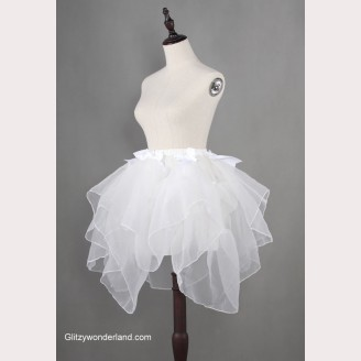 Classical Puppets petticoat 30-60cm adjustable length