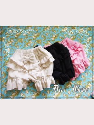Dear Celine shorts