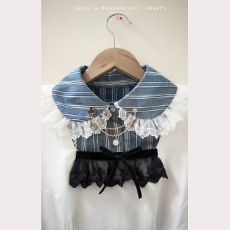 Print Dress hm10