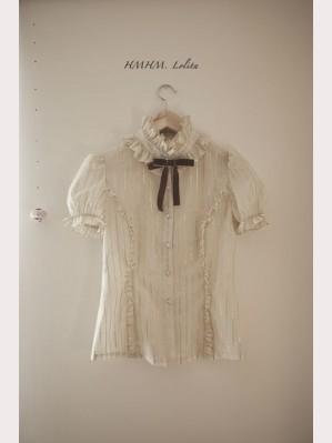 HMHM Lolita Blouse HM14