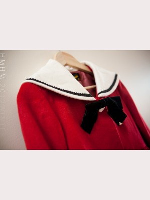 HMHM Cashmere coat uniforms