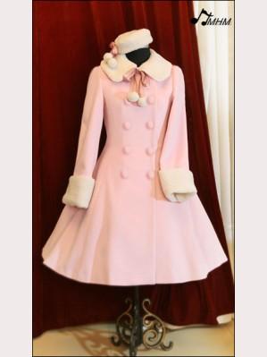 HMHM Cashmere Long Coat
