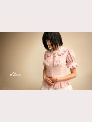 Lapel shirt hm46