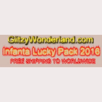 Infanta Christmas Lucky Pack 2016