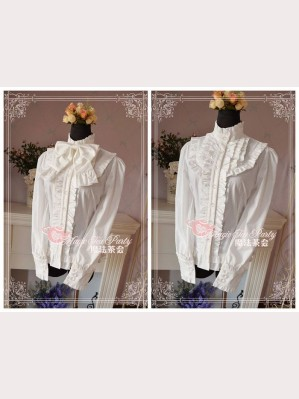 Magic tea party Diana's smile blouse