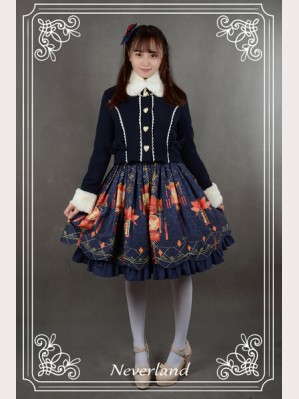 Souffle Song Gorgeous Double Band Petticoat