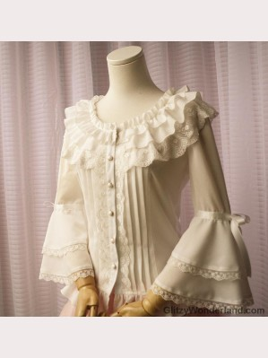 Lolita blouse BS04